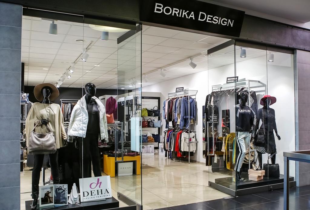 Moda W Oska Sklep Internetowy Borika Design